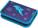 Penar echipat, 31 piese, Dolphin Herlitz