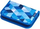 Penar echipat, 31 piese, Blue Cubes Herlitz