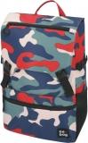 Rucsac Be.Bag, Be.Smart, Camouflage Herlitz