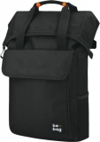 Rucsac Be.Bag, Be.Flexible, negru Herlitz