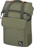 Rucsac Be.Bag, Be.Flexible, verde Herlitz
