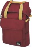 Rucsac Be.Bag, Be.Flexible, rosu Herlitz