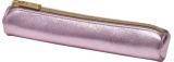 Necessaire rotund Mini, culoare roz, Herlitz