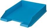 Tavita corespondenta A4-C4, culoare azure, Blue Angel Greenline Herlitz