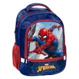 Rucsac 2 compartimente Marvel Spider Man Herlitz