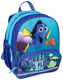 Rucsac 2 compartimente Finding Dory Herlitz