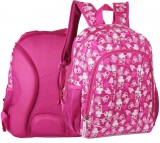 Rucsac cu 2 compartimente World of hearts Herlitz