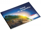 Caiet geografie, 24 file, Rock your School Herlitz