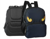 Rucsac cu 2 compartimente Eyes of the wild Pantera Herlitz