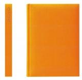 Agenda Herlitz A5 zilnica datata venere orange 2019