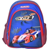 Rucsac Cool Racing Car Herlitz