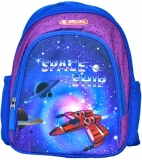 Rucsac Cool Spaceship Herlitz