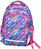 Rucsac Balance Diagonal Striped Herlitz
