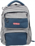 Rucsac Foggy Blue Striped Herlitz
