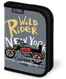 Penar echipat cu 16 piese, motiv Wild Rider, Herlitz