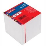 Cub hartie 9 x 9 albe 900 file Herlitz
