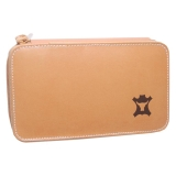 Penar echipat 26 piese 1 clapa interioara Classic Genuine Leather