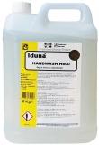 Sapun lichid dezinfectant profesional Handwash H800, 5kg Iduna