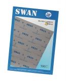 Indigo 100 coli/top Swan