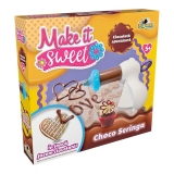 Jucarie interactiva Choco Seringa Make It Sweet