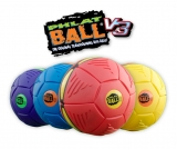 Jucarie interactiva minge Phlat Ball V3 Solid
