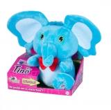 Jucarie de plus Pets Tino Boo Elefantel Noriel
