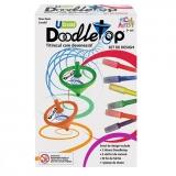 Set titirez Doodletop Design Kit Micul Artist