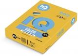 Hartie copiator IQ color trend A3 old gold 80 g/mp, 500 coli/top