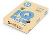 Hartie copiator IQ color trend A3 gold 80 g/mp, 500 coli/top