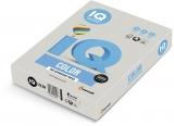 Hartie copiator IQ color trend A3 gri 80 g/mp, 500 coli/top