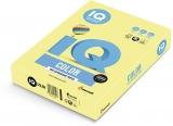 Hartie copiator IQ color trend A3 lemon yellow 80 g/mp, 500 coli/top