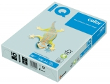 Hartie IQ Color Pastel Mondi A4 blue, 80 g/mp, 500 coli/top