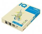 Hartie copiator IQ color trend A4 crem 80 g/mp, 500 coli/top