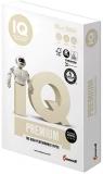 Hartie IQ Premium A4 250 coli 160g