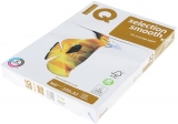 Hartie copiator IQ Selection Smooth Mondi A3 160 g/mp, 250 coli/top