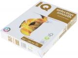 Hartie IQ Selection Smooth Mondi A4 160 g/mp, 250 coli/top