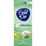 Absorbante de zi 20 buc/set Cotton Fresh Everyday