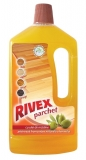 Detergent parchet stralucitor 750 ml Rivex