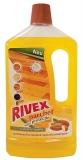 Detergent parchet 1l cu lapte din migdale Rivex