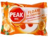 Rezerva odorizant  wc Floare de Curatare portocala 45 g Peak