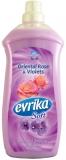 Balsam rufe Soft Oriental Rose & Violets 2 L Evrika