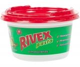 Pasta vase 400 g lamaie Rivex