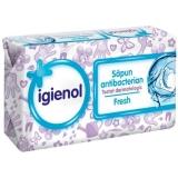Sapun antibacterian Fresh 100 gr Igienol