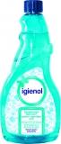Rezerva dezinfectant fara clor marin 750 ml Igienol