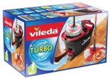 Kit curatenie Easy Wring & Clean Turbo Vileda