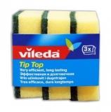 Burete vase Style Tip Top 3/set Vileda