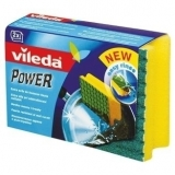 Burete vase Power 2 bucati/set Vileda