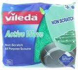 Burete vase Active Wave Colors 3+1gratis Vileda