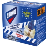 Rezerva lichida impotriva tantarilor 2/set Aroxol