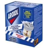 Rezerva insecticid lichid impotriva tantarilor 45 ml 40 nopti Aroxol